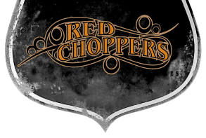 Red Choppers Bike & Parts