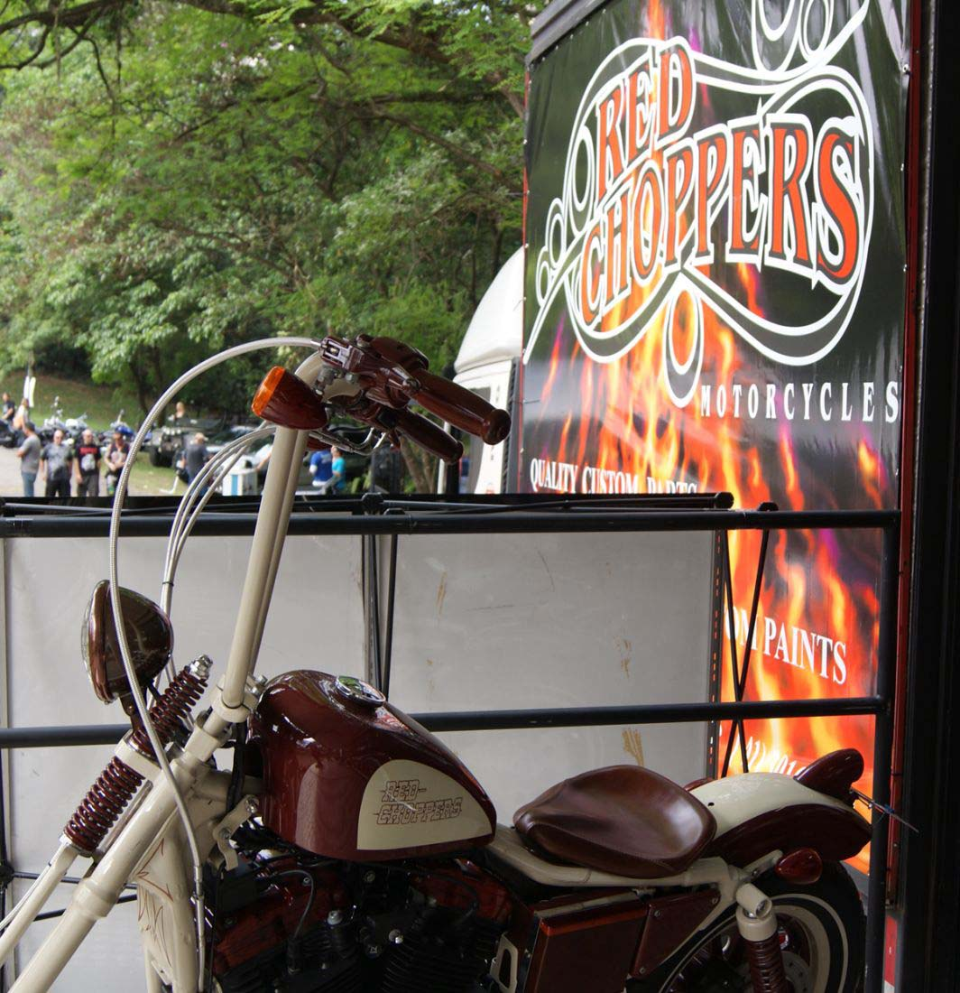 Two Wheels Curitiba 2011 06