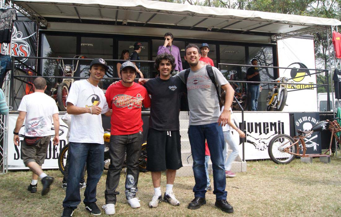 Two Wheels Curitiba 2011 08