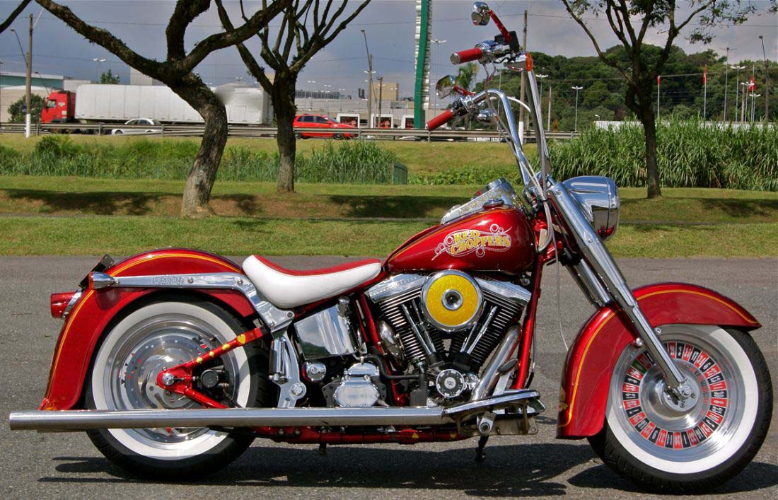 Red Choppers HD Cassino 01