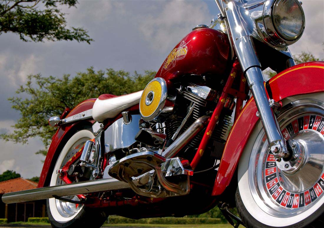 Red Choppers HD Cassino 03